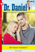 Dr. Daniel 71 - Arztroman