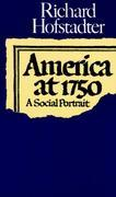 America at 1750: A Social Portrait