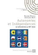 Autonomies et Indépendances