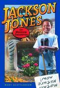 Jackson Jones and Mission Greentop
