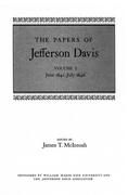 The Papers of Jefferson Davis: January--September 1863