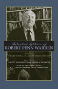 """Selected Letters of Robert Penn Warren: The """"Southern Review"""" Years, 1935--1942"""