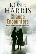 Chance Encounters: A World War II historical saga