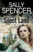The Silent Land: A Russian Revolution Saga