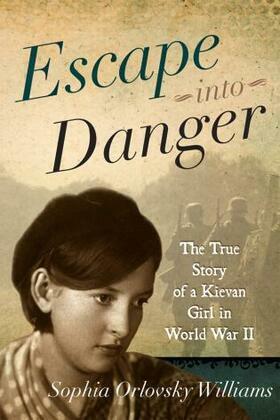 Escape Into Danger