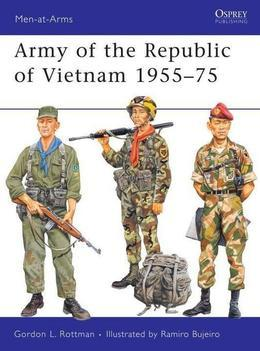Army of the Republic of Vietnam 1955-75