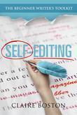 Self-Editing