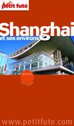 Shanghai et ses environs