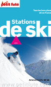Stations de ski 2012 (guide des)