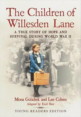 The Children of Willesden Lane YR