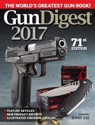 Gun Digest 2017