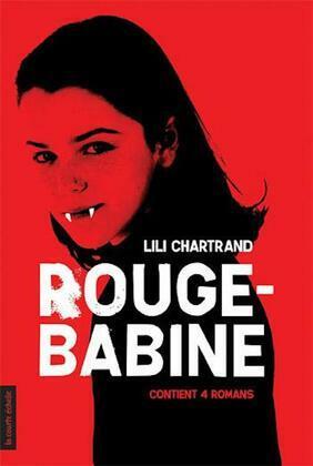 Rouge-Babine