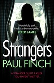 Strangers: The unforgettable crime thriller from the #1 bestseller