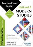 National 5 Modern Studies: Practice Papers for SQA Exams