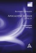 Apocalypse de Jean : Tome IV