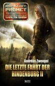 Raumschiff Promet - Die Abenteuer der Shalyn Shan 14: Die letzte Fahrt der Hindenburg II