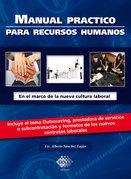 Manual práctico para recursos humanos