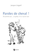 Paroles de cheval !