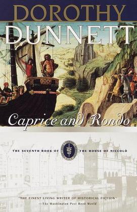 Caprice and Rondo
