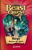 Beast Quest 15 – Narga, Monster der Meere
