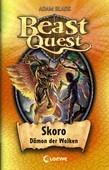 Beast Quest 14 – Skoro, Dämon der Wolken