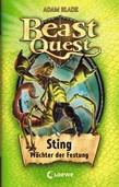Beast Quest 18 – Sting, Wächter der Festung
