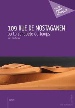 109 Rue de Mostaganem