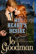 My Heart's Desire (The Dennehy Sisters Series, Book 2)