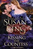 Kissing the Countess (The Scottish Lairds Series, Book 3)