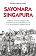 Sayonara Singapura