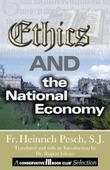 Ethics and the National Economy