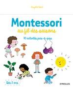 Montessori au fil des saisons