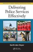 Delivering Police Services Effectively