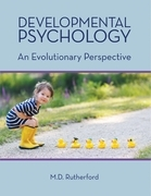 Developmental Psychology: An Evolutionary Perspective