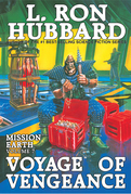 Voyage of Vengeance