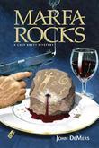 Marfa Rocks
