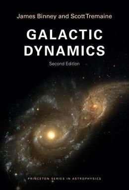 Galactic Dynamics: (Second Edition)