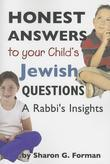 Honest Answers to your Child's Questions: A Rabbi's Insights
