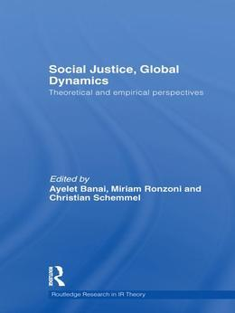 Social Justice, Global Dynamics
