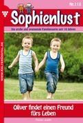 Sophienlust 110 - Liebesroman