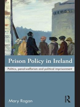 Prison Policy in Ireland