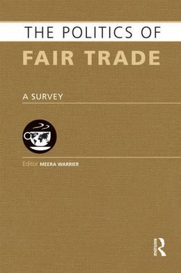 The Politics of Fair Trade