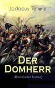 Der Domherr (Historischer Roman) - Vollständige Ausgabe