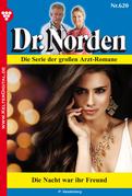 Dr. Norden 620 - Arztroman