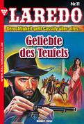 Laredo (Der Nachfolger von Cassidy) 11 - Erotik Western