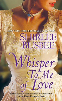 Whisper To Me of Love