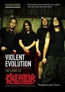 Violent Evolution