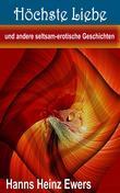 Höchste Liebe und andere seltsam-erotische Geschichten
