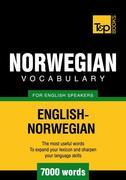T&P English-Norwegian vocabulary 7000 words