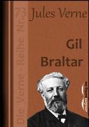 Gil Braltar